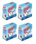 Bryta 5 in 1 Dishwasher Tabs 120pc (Pack of 4)