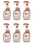 Suma Grill Cleaner D9 750ml (Pack of 6)