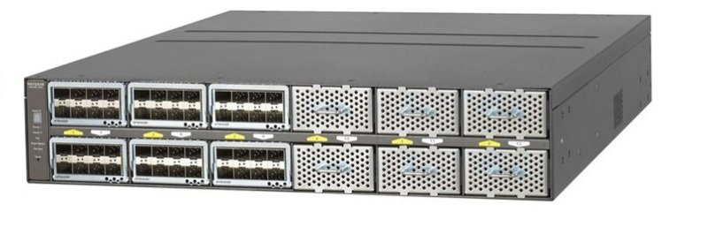 Netgear M4300-96X Managed Switch 48xSFP+ APS600W Starter Kit (XSM4396K1)