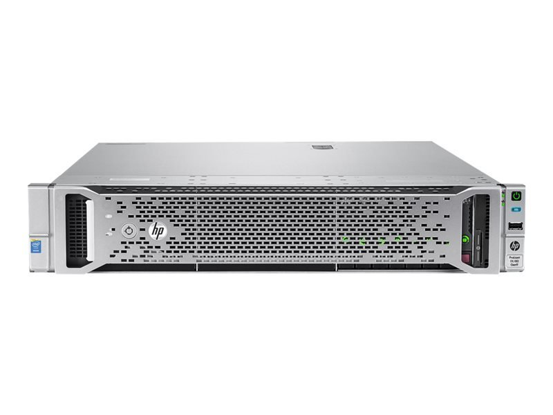 HPE ProLiant DL180 Gen9 Xeon E5-2623V4 2.6GHz 16GB RAM 2U Rack Server
