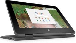 HP Chromebook x360 11 G1 - Education Edition