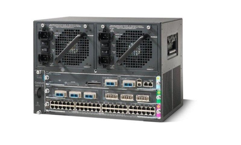 Cisco Catalyst 4503-E Switch