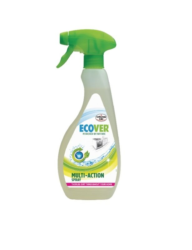 Ecover Multi-Surface Trigger Spray 500ml (1 Pack)