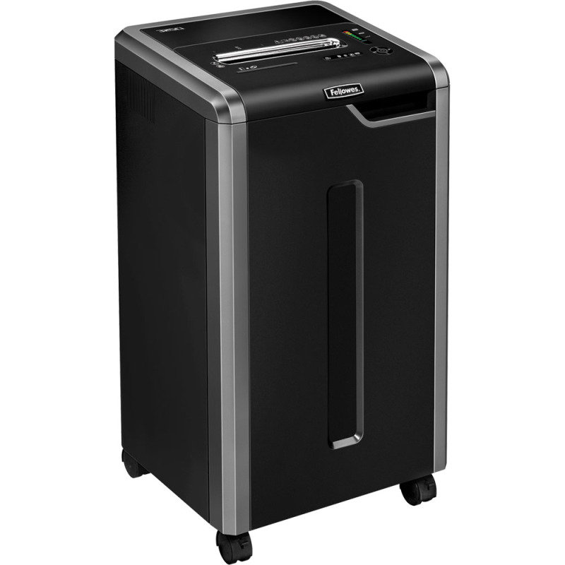 Fellowes Powershred 325i Strip Cut Shredder Ebuyer Com