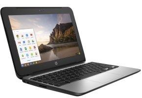 HP Chromebook 11 G5 - For Education