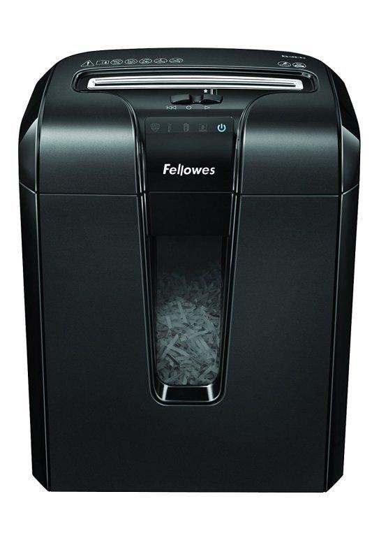 Fellowes Powershred 63Cb 10 Sheet Cross Cut Shredder
