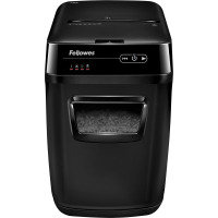 Fellowes Automax 200C Cross Cut Shredder