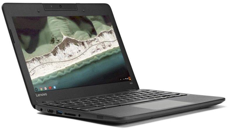 Lenovo Chromebook N23