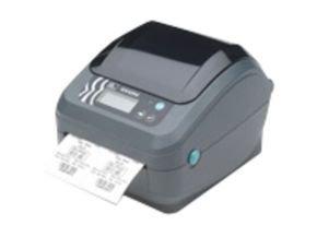 GX420 DT 203DPI RS232/USB/10/10 - EPL II & ZPL II CUTTER G2 SERIES IN