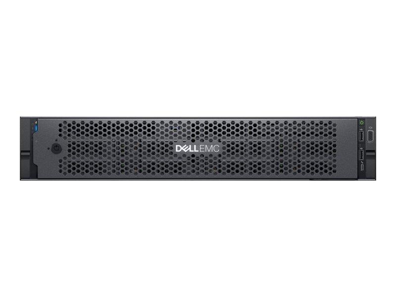 Dell EMC PowerEdge R740 Xeon Silver 4114 2.2 GHz 8GB RAM 300GB 2U Rack Server