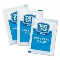 Tate & Lyle White Sugar Sachet (Pack of 1000)