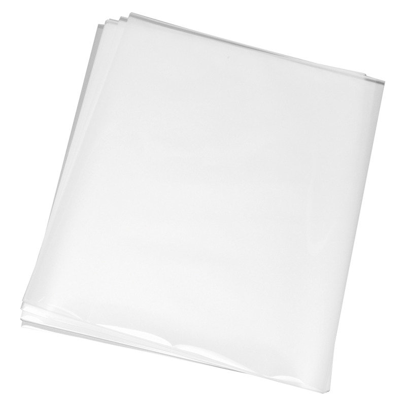 GBC Premium Quality 200 Micron A3 Laminating Pouches (100 Pack)