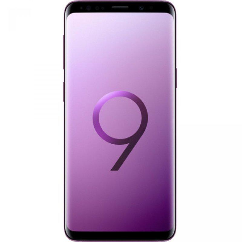Samsung Galaxy S9 64GB Phone - Lilac Purple
