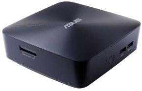 ASUS VivoMini UN68U Nettop PC