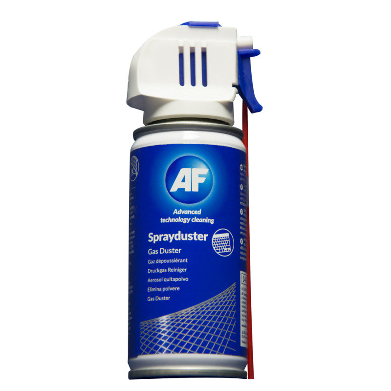 AF 87ml Aerosol Spray Duster ( Non- Flammable)