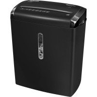 Fellowes Powershred P-28S Strip-cut Shredder (Black)