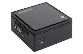 Gigabyte Brix GB-BXBT-2807 120GB SSD + 8GB RAM Brix