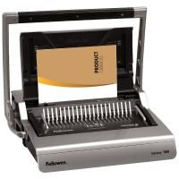 Fellowes Galaxy Manual Comb Binding Machine