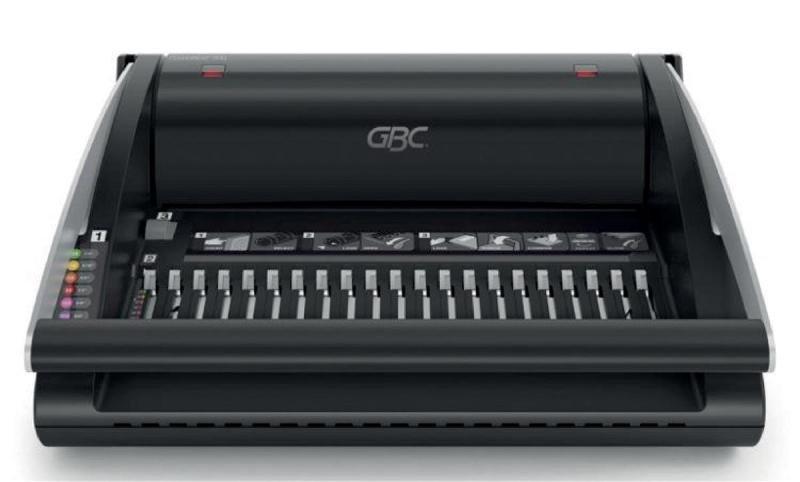 GBC CombBind C200 Comb Binding Machine