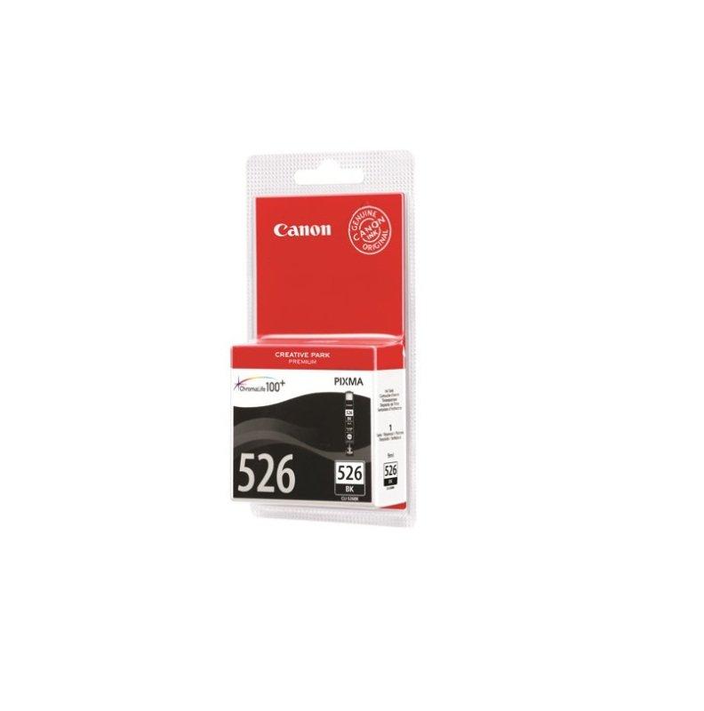 Canon CLI 526 Black Ink Cartridge