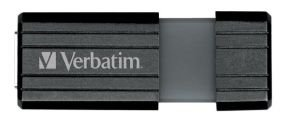 Verbatim PinStripe 16GB USB Flash Drive