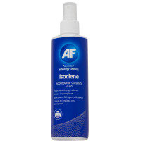 AF Isoclene Cleaning Spray - 250ml (Pack of 1)