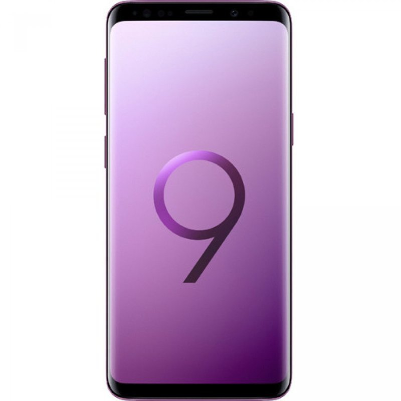 Mob/Samsung/G965F S9+128GB Purple