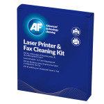 AF Laser Printer & Fax Cleaning Kit
