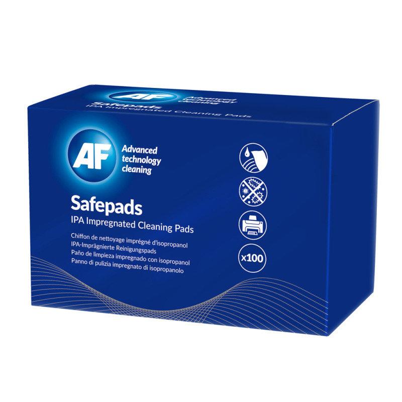 AF Safepads (Box of 100)