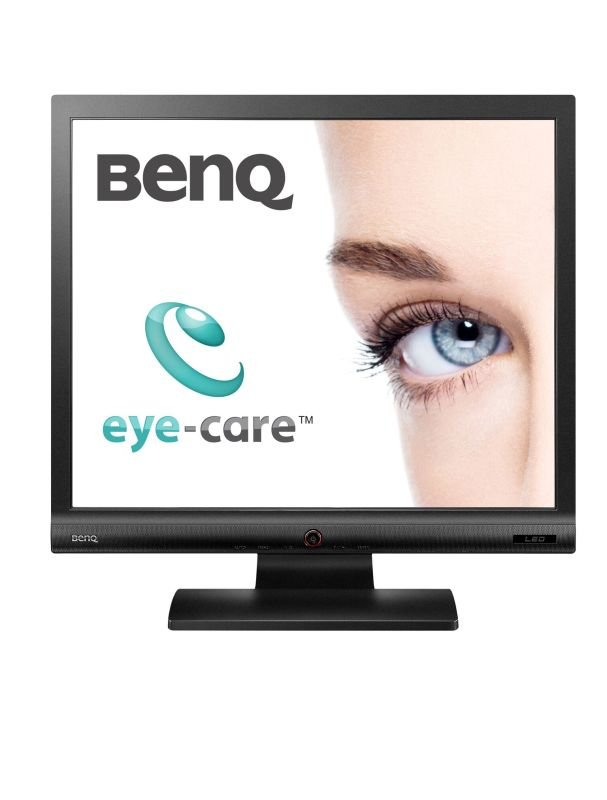 "BenQ BL702A 17"" LED VGA Monitor"