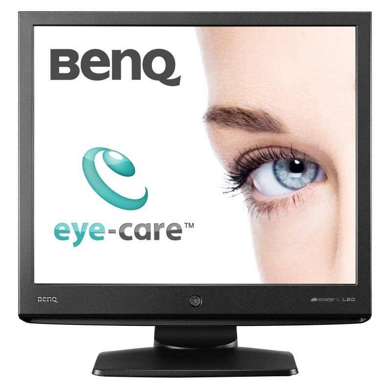 "BenQ BL912 19"" LED VGA DVI Monitor"