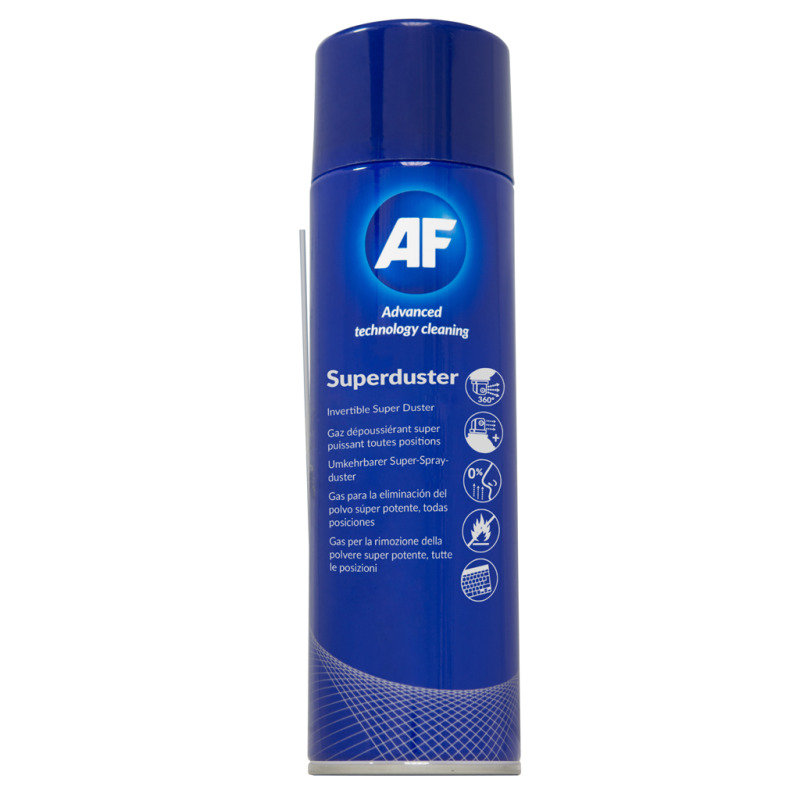 Image of AF 200ml Invertible Superduster (1 Pack)