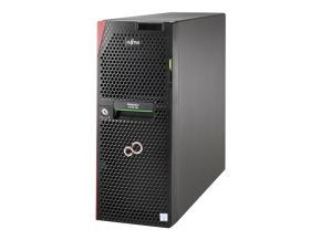 Fujitsu PRIMERGY TX1330 M3  Xeon E3-1220V6 3 GHz 8GB RAM 4U Tower Server