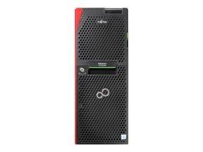Fujitsu PRIMERGY TX2550 M4 Xeon Silver 4110 2.1 GHz 16GB RAM 4U Tower Server