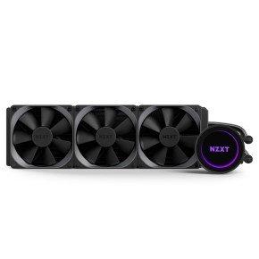 NZXT Kraken X72 360mm Liquid Cooler