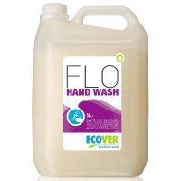 Ecover Flo Liquid Hand Soap 5 Litre (1 Pack)