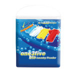Evans One3Five Bio Laundry Powder 10kg (1 Pack)