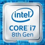 EXDISPLAY Intel Core i7-8700 3.20GHz Processor