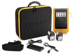 DYMO XTL 500 - Kit - labelmaker - monochrome - thermal transfer