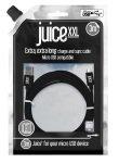 Juice Micro USB to USB XXL Cable - Black - 3M