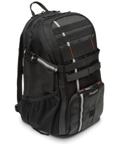 "Targus Work + Play Cycling 15.6"" Laptop Backpack"
