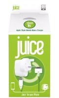 Apple Juice Mains Charger (30 pin)