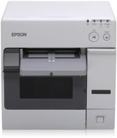 TM-C3400-012 COLOR INKJET PRINT - USB ECW IN
