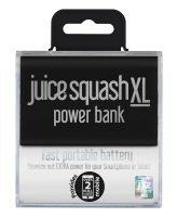 Juice Squash XL Power - Black 5200 mA