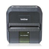 Brother RJ-4030 Mobile Printer + Bluetooth