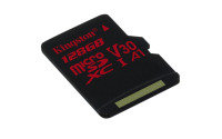 Kingston Canvas React 256GB Micro SD Card