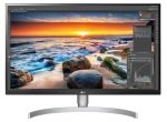 "27UK850-W 27"" Class 4K UHD IPS LED Monitor"