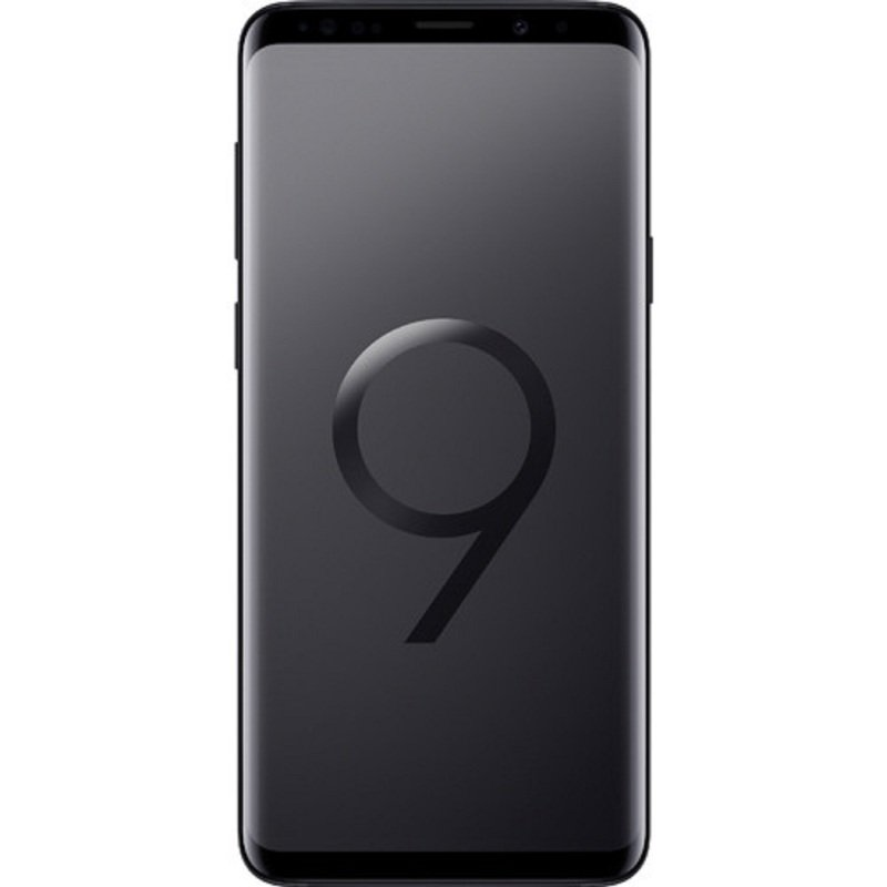 Mob/Samsung/G965F S9+128GB Black