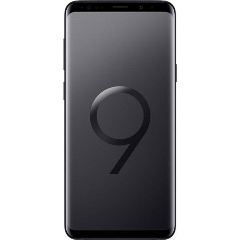 Mob/Samsung/G965F S9+128GB Black