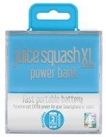 Juice Squash XL Power - Aqua 5200mA